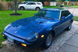 nissan 280zx z club of texas