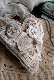 best 25 fabric hearts ideas on pinterest diy valentine u0027s mobile