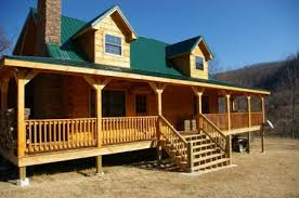 Lincoln Log Homes Floor Plans Log Home U0026 Country Home Construction For The Ozarks