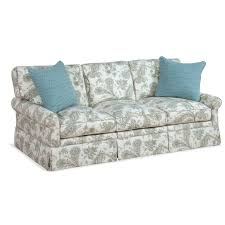 Slipcover For Sofa With Three Cushions furniture modern love seat sofa with cream fabric slip cover with