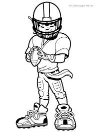 57 sports occupations coloring pages images