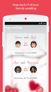 wedding invitations app wedding invitation app for android beautiful my wedding invitation