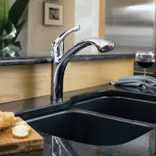 hansgrohe kitchen faucet hansgrohe 04076 allegro e kitchen faucet qualitybath com