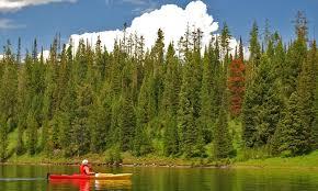 Montana nature activities images Bozeman montana summer vacations activities alltrips jpg