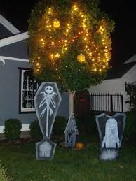 Home Depot Christmas Lawn Decorations 107 Best The Nightmare Before Christmas Images On Pinterest The