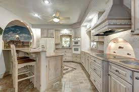 best way to whitewash kitchen cabinets 27 the best painted kitchen cabinet for your rustic