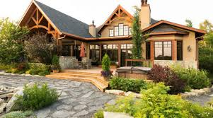 Rustic Home Designs fine Rustic House Plans Mountain Home Floor