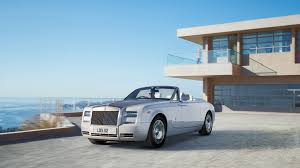 cartoon rolls royce rolls royce phantom wallpapers and backgrounds