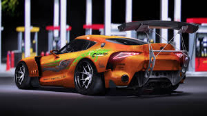 mazda rx7 fast and furious liveries of the fast and the furious cars from 2001 car keys