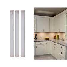 led light strip under cabinet black decker bar u0026 strip lights under cabinet lights the