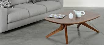 Oval Wood Coffee Table Cross Oval Coffee Table By Matthew Hilton Case Furniture