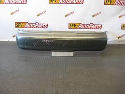 lexus es300 back lexus es300 rear bumper 1998 1999 2000 2001 gray