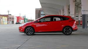 2012 ford focus hatchback recalls 2012 ford focus se 5 door review notes one of the best cars