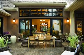 patio doors design with seat cushions patio tropical and tropical