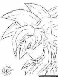 dragon ball z coloring pages redcabworcester redcabworcester