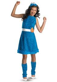 Monster Halloween Costumes Toddlers Sesame Street Costumes Adults U0026 Kids Halloweencostumes
