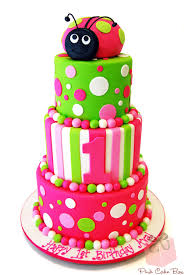 ladybug birthday cake 1st birthday ladybug cake celebration cakes