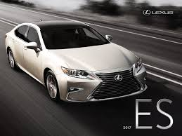 lexus car 2017 lexus vehicle brochures buy a new lexus near st albert ab