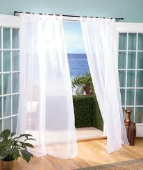 Outdoor Winter Curtains Outdoor Winter Curtains Solid Insulated Tab Curtains Sturbridge
