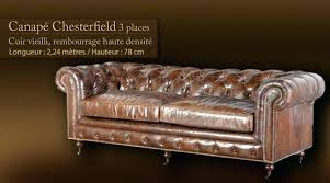 canapé chesterfield cuir convertible canape chesterfield cuir vintage convertible style cleanemailsfor me