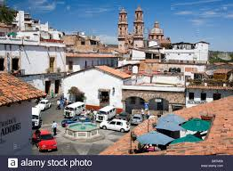 Taxco Mexico Map by Taxco Mexico Stock Photos U0026 Taxco Mexico Stock Images Alamy