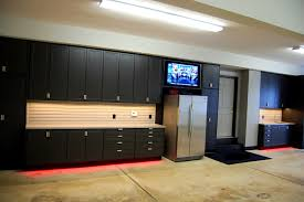 bathroom appealing plywood garage cabinet plans home design amusing aweosome elegant modern garage design that has cream floor cabinet tool lighting and bla hd