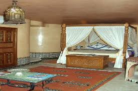 couvert lit chambres