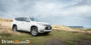 pajero sport mitsubishi 2017 mitsubishi pajero sport xls car review all roads not