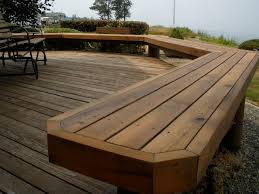outdoor sitting outdoor seating traditional deck by a dependable contractor