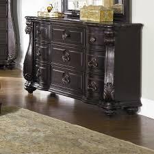 magnussen furniture vellasca 9 drawer dresser bedroom set