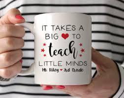 new teacher gift etsy