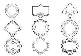 decorative ornaments free vector 16451 free downloads