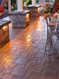 Patio Stone Sealer Review Solvent Based Vs Water Based Sealers
