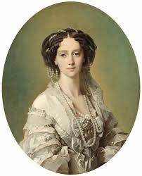 Maria Alexandrovna