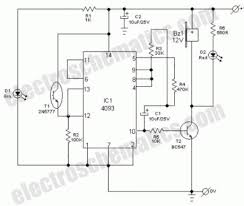 electric fence wiring diagram electric fencer