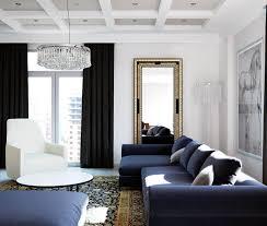 Wohnzimmerm El Dunkel Wohnzimmer Mit Schwarzer Couch Top Loft Wohnzimmer Sitzecke