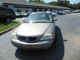 cool lava ls for sale 2003 mercury sable ls premium