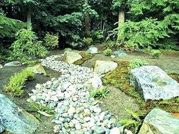 Garden With Rocks Garden Rock Hydraz Club