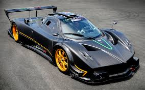 pagani zonda r 2010 wallpapers and hd images car pixel
