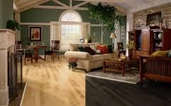 best dark wood floor colors what paint colors look good with dark