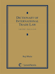 international trade law an interdisciplinary non western