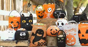 pottery barn kids halloween treat bags 20 off free shipping