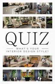 Interior Decorating Quiz What U0027s Your Design Style Gallery Glo What U0027s My Design Style