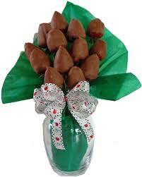 chocolate covered fruit baskets a one of a gift albany ny gift baskets chocolate covered
