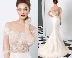 wedding dresses discount 2014 wedding dresses discount lace sheer 2015 wedding dresses