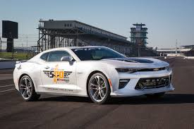 08 camaro price 2017 chevrolet camaro ss 50th anniversary to pace indianapolis 500