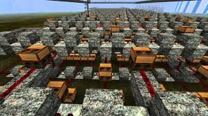 New York Minecraft Map by New York Cities 1940 U2032s Map 1 8 1 7 10 And 1 7 2 Minecraft Maps
