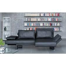 funktions sofa funktionssofa leder schlafen möbel