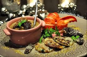 cuisine pour noel quelques idées de plats pour noël la cuisine de doria