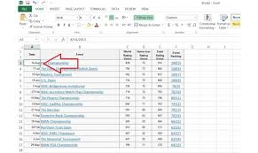 before you create a pivot table it is important to how to create a pivot chart without a pivot table in excel 2013